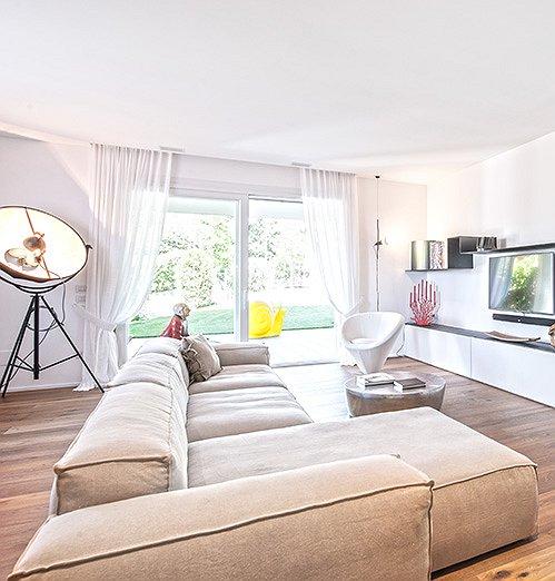 <h3>Villa privata</h3><h4>(Bergamo)</h4><br><h5>RESIDENZIALE</h5>