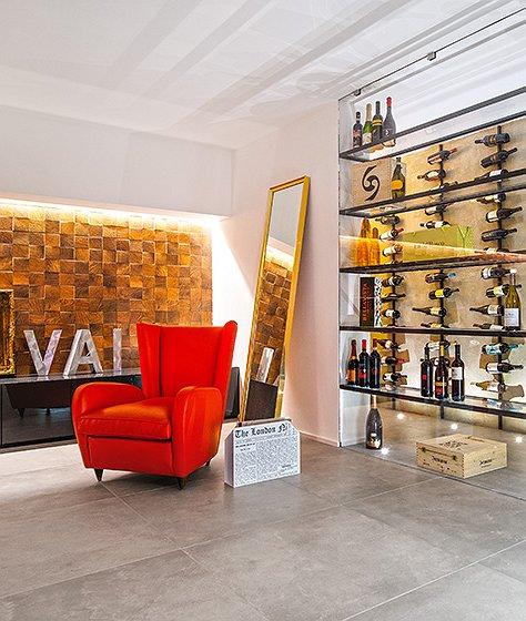 <h3>Villa privata</h3><h4>(Lombardia)</h4><br><h5>RESIDENZIALE</h5>